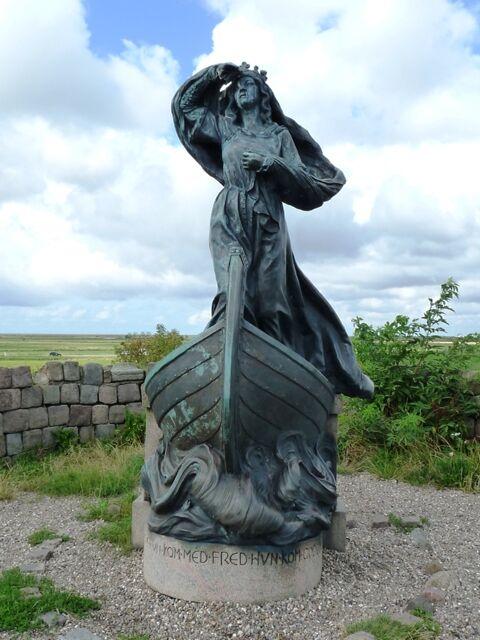 Pomník Dagmar