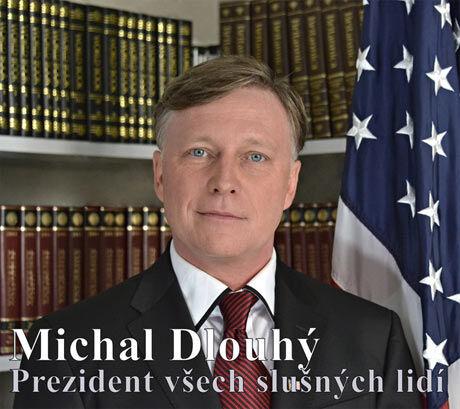 Michal Dlouhý, foto: P. Našic
