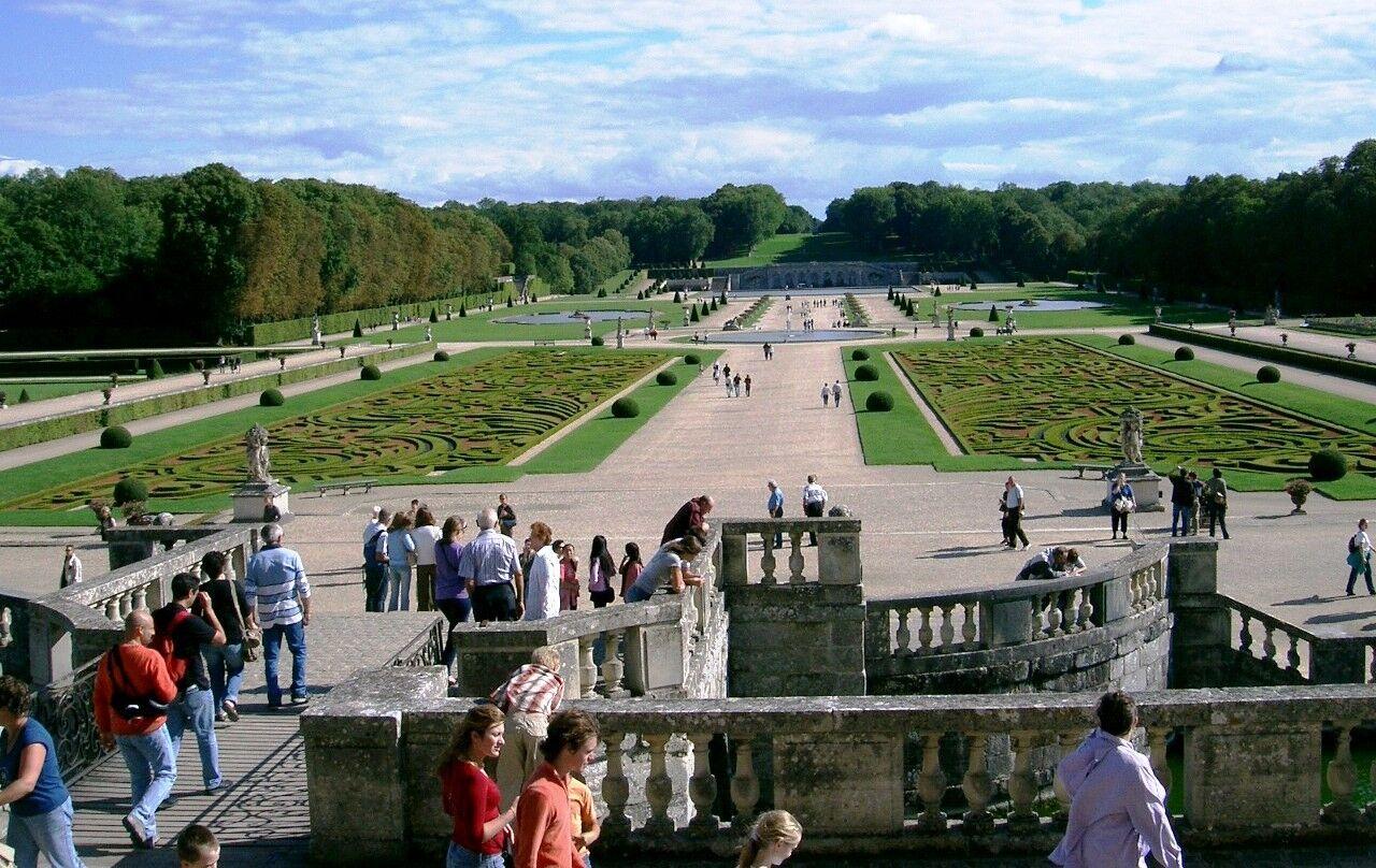 Vaux -park