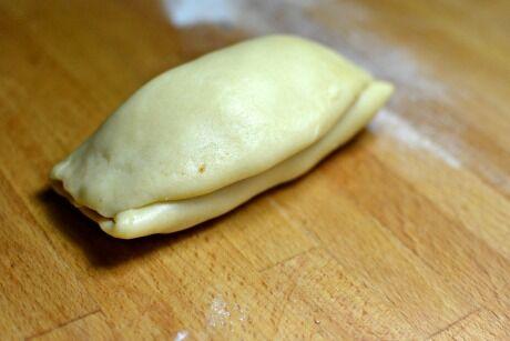 mini závin