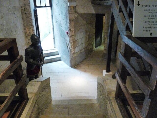 Loches prison2