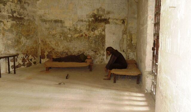 Loches prison3