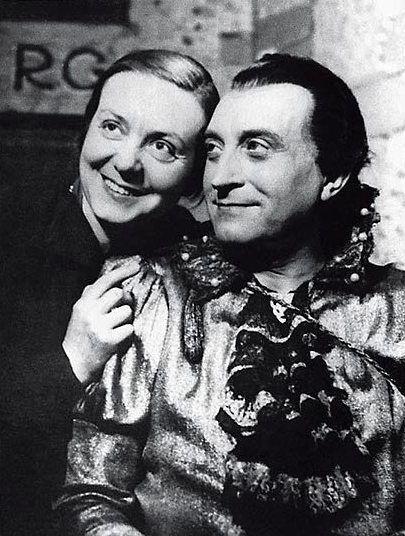 Oldřich a Alice