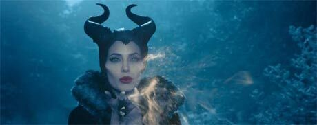 Zloba - Královna černé magie, FALCON