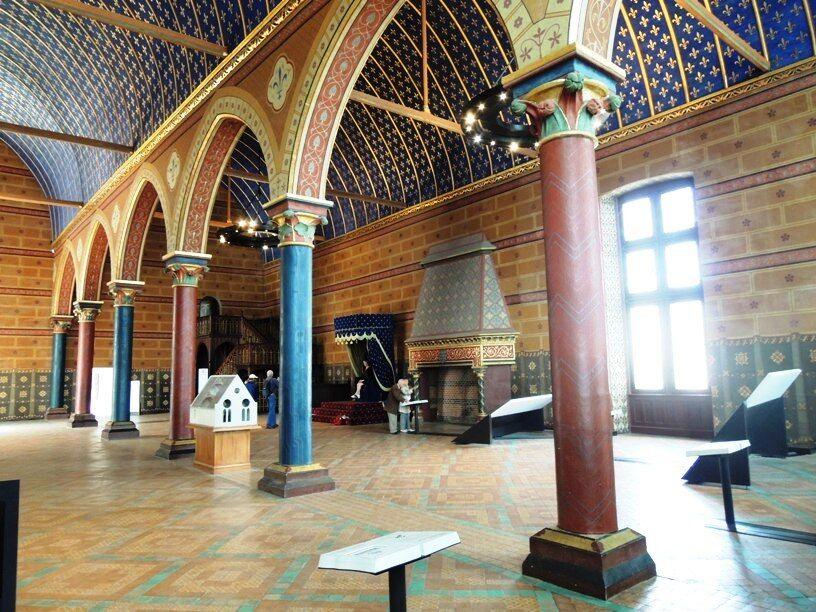 Blois-Stavovský sál