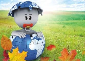 dětská planeta
