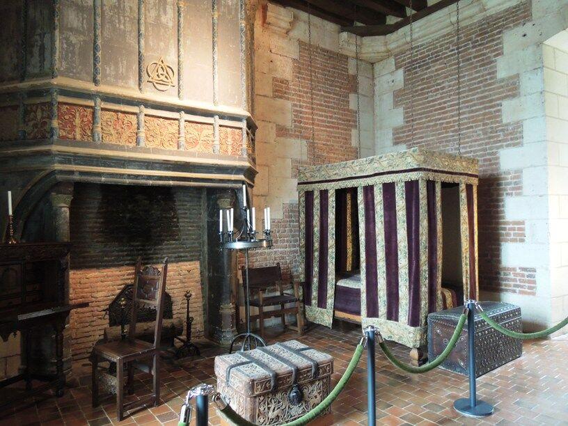 Chaumont-interiéry