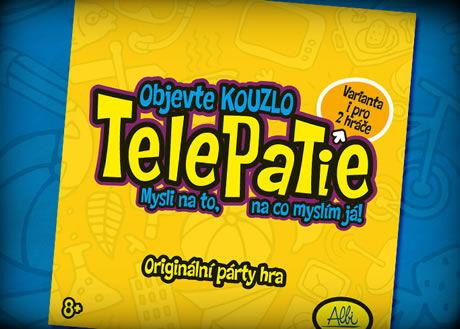 Telepatie