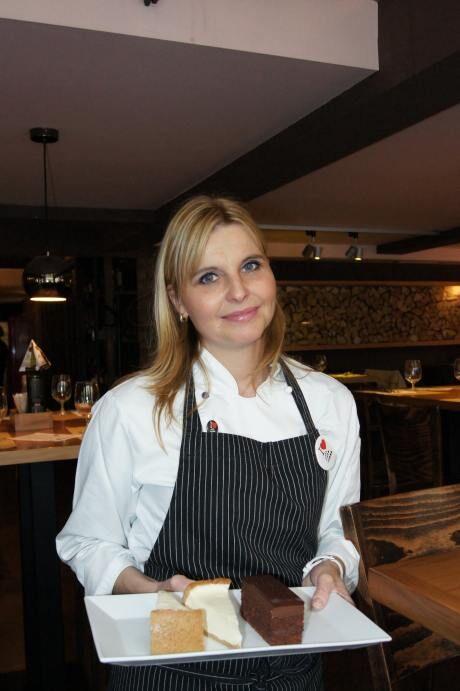 Linda Vlasáková