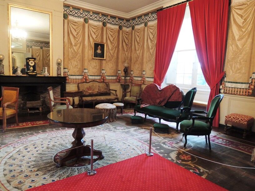 Saché-Musée Balsac