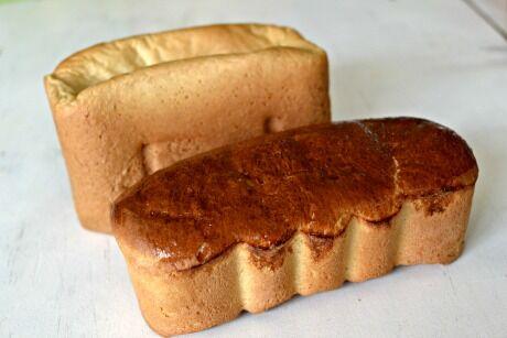 toastový chleba