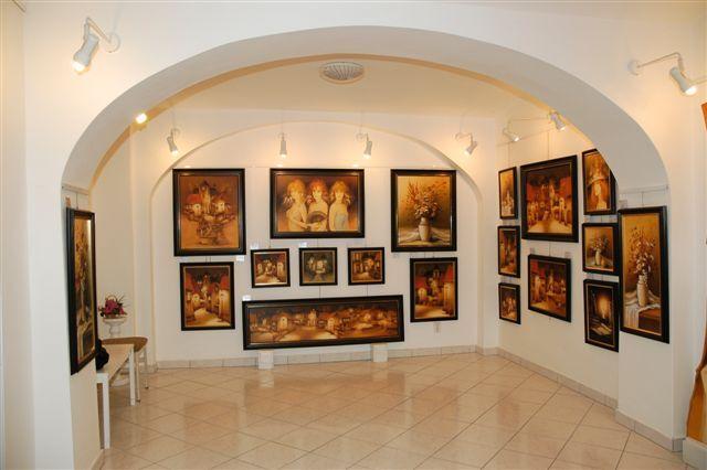 V Galerii D