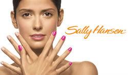 Sally Handsen