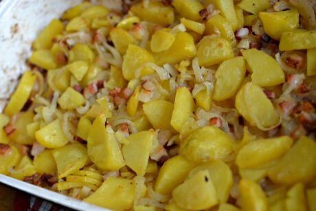 bramborová výzva