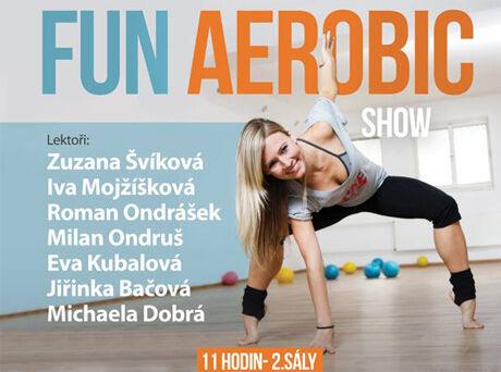 Funaerobic show