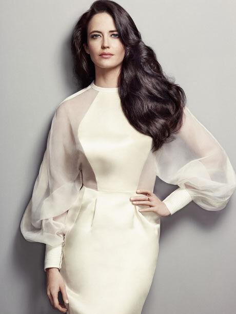 Eva Green, L'Oréal Professionnel