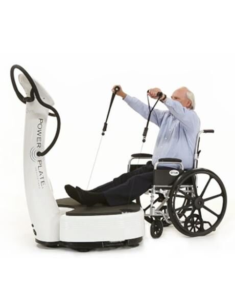 Power Plate® Pro7 Healthcare