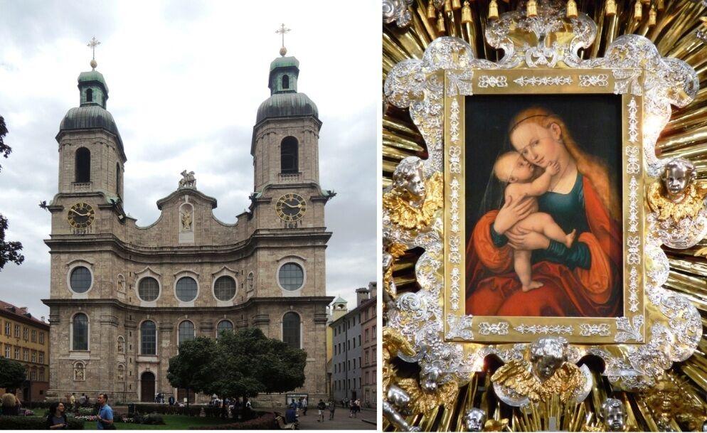 katedrála sv. Jakuba