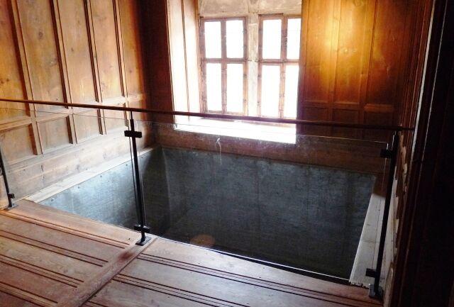 Ambras-bath