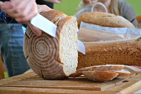 kv�skov� chleba