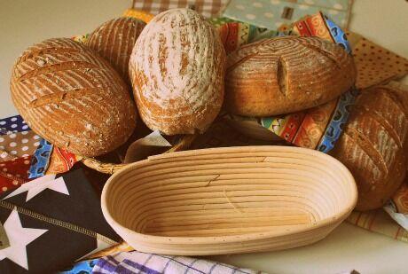 kurz kváskového chleba