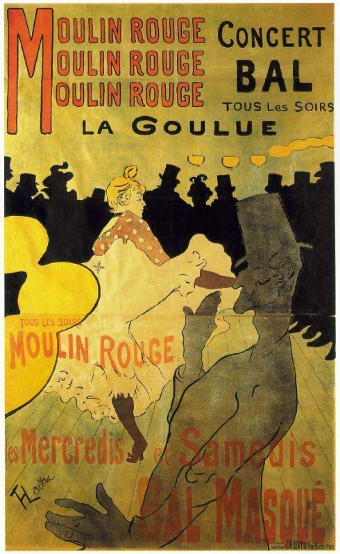Plakát TL