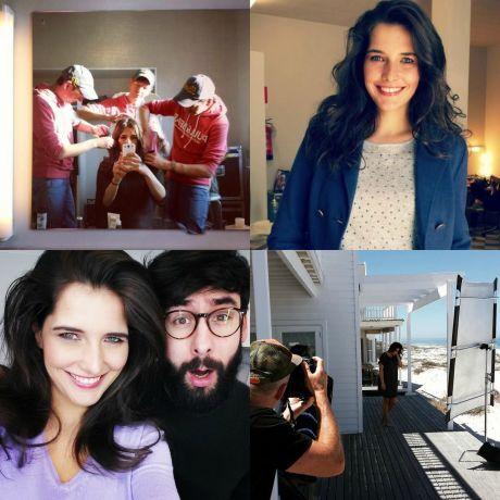 Veronika_selfie
