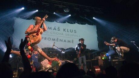 Tom� Klus