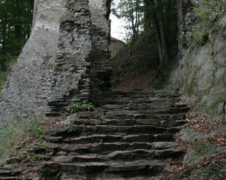 Cesta na Bezděz, www.vyletiky.cz