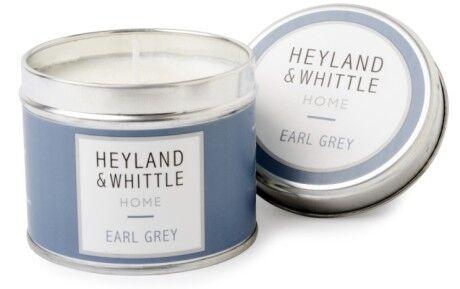 HEYLAND & WHITTLE