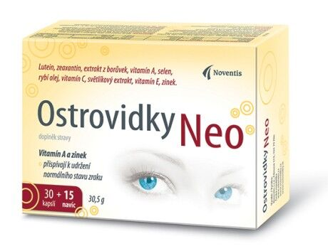 Ostrovidky