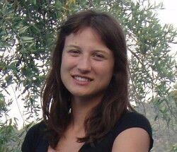 Ing. Eva Slavíková