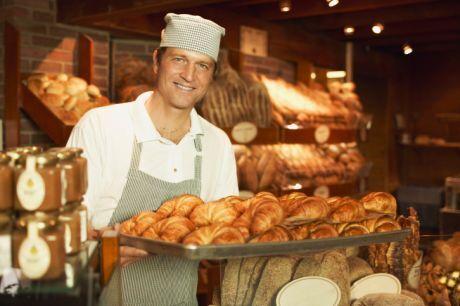 pekař