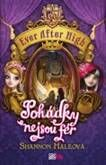 Ever After High - Poh�dky nejsou f�r
