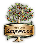 cider Kingswood Dry