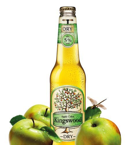 cider Kingswood Dry