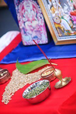 duchovní předměty