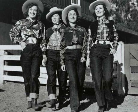 rodeo Levi´s