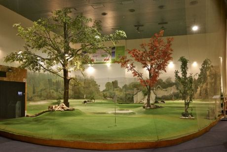 Erpet Golf Centrum