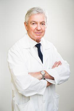 MUDr. Jan Měšťák, CSc.