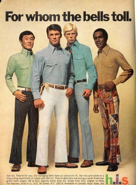 moda 70