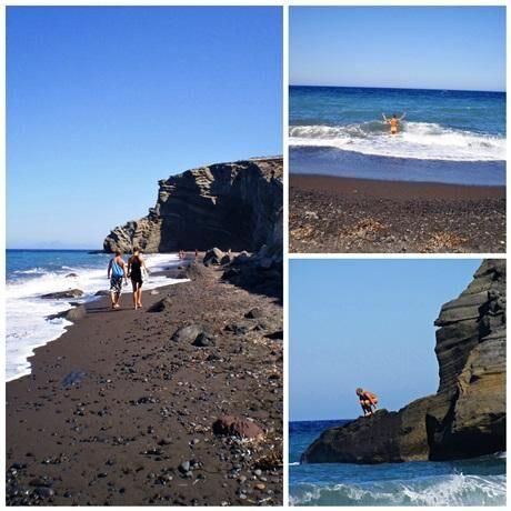 columbo beach