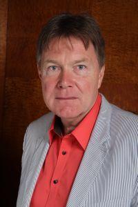 prof. MUDr. Richard Češka, CSc