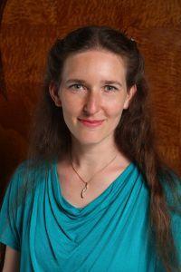 MUDr. Lucie Riedlbauchová, Ph.D