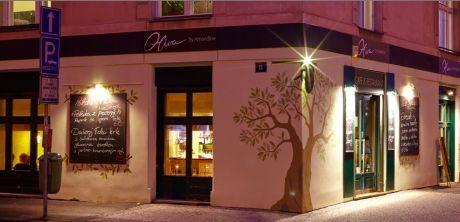 Oliva by Amandine