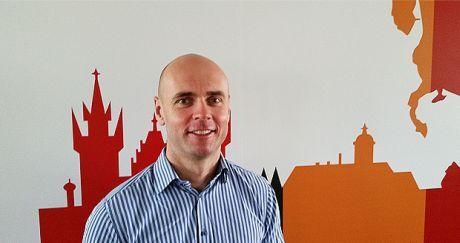Ing. Roman Kopecký, MBA