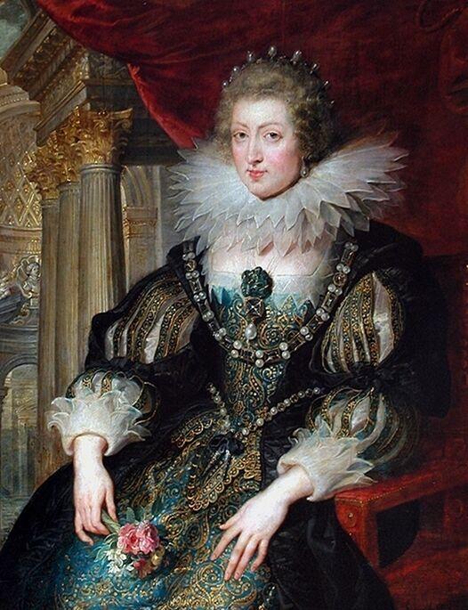 Anna Rakouská