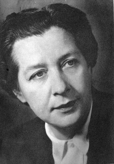 M. Horáková