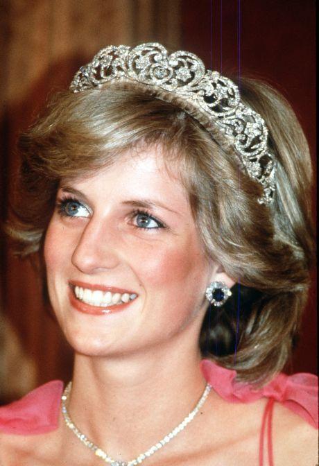 Diana princezna