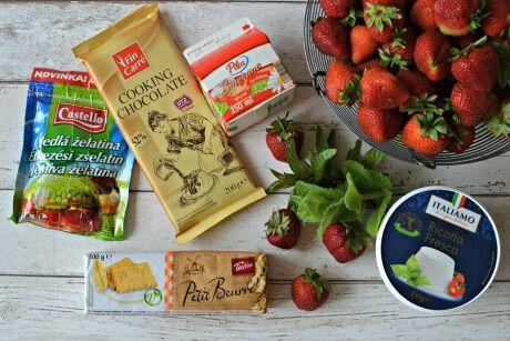 Lidl Food Challenge